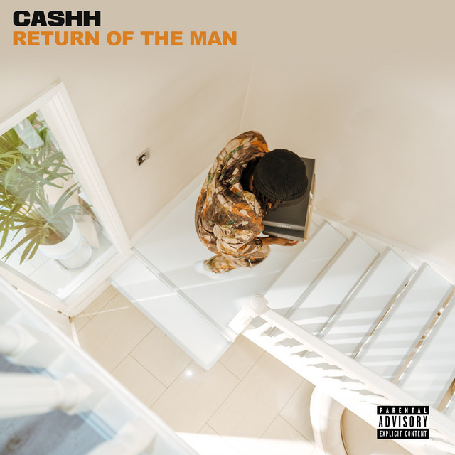 Return of the Man