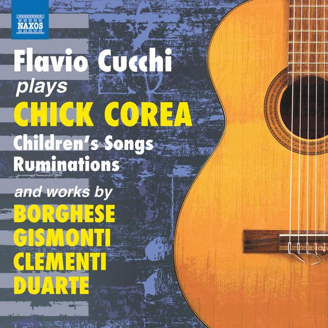 Chick Corea: Children's Songs & Ruminations