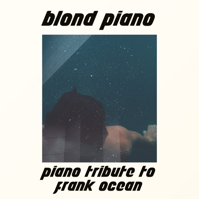 Piano Tribute to Frank Ocean