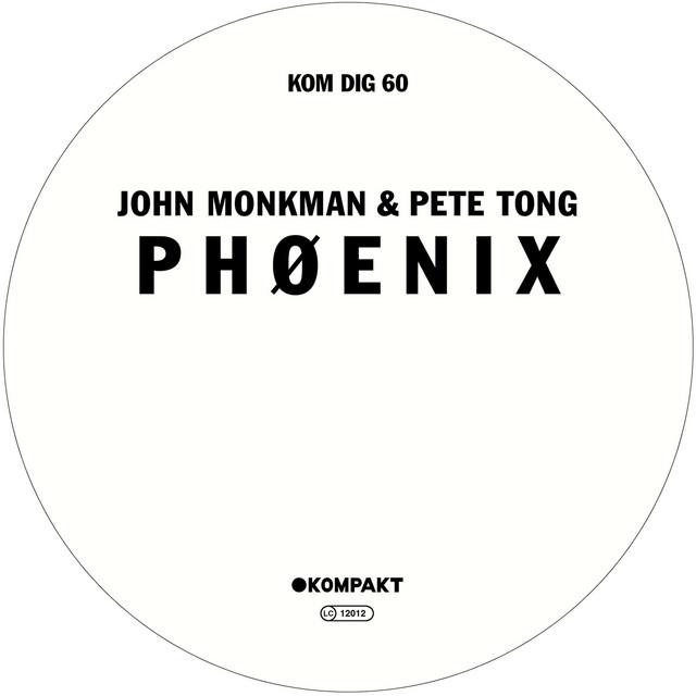 John Monkman jetzt auf 1st House Radio