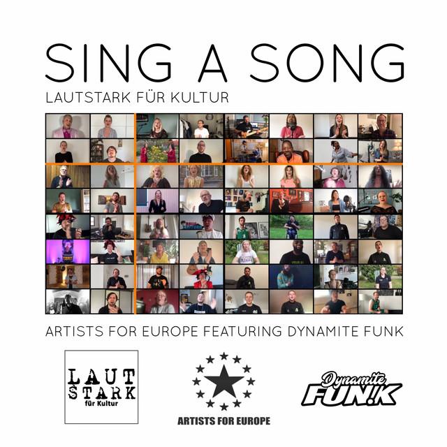 Sing a Song (Lautstark Für Kultur)