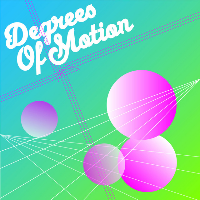 Degrees Of Motion played on House Party Radio