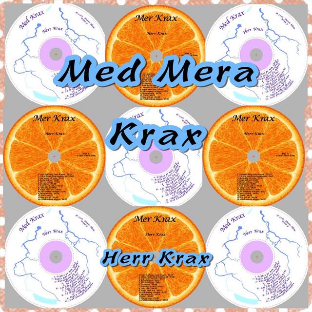 Med Mera Krax