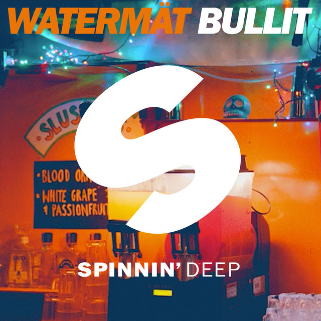 Watermät - Bullit (Radio Edit)