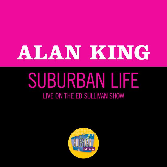 Suburban Life' album cover