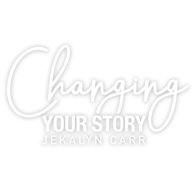 Jekalyn Carr - Changing Your Story cover