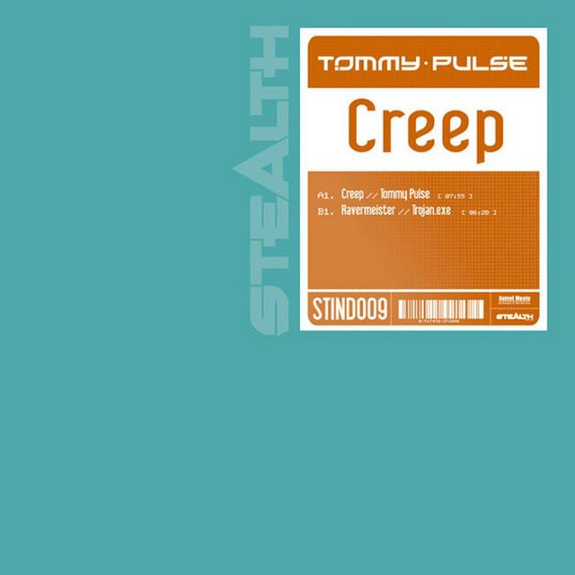 Creep | Ravermeister Image