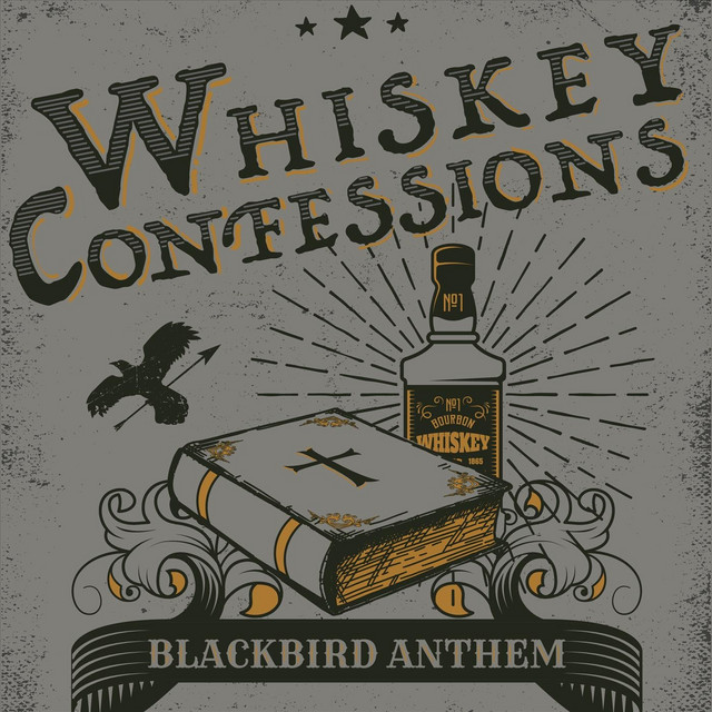 Whiskey Confessions
