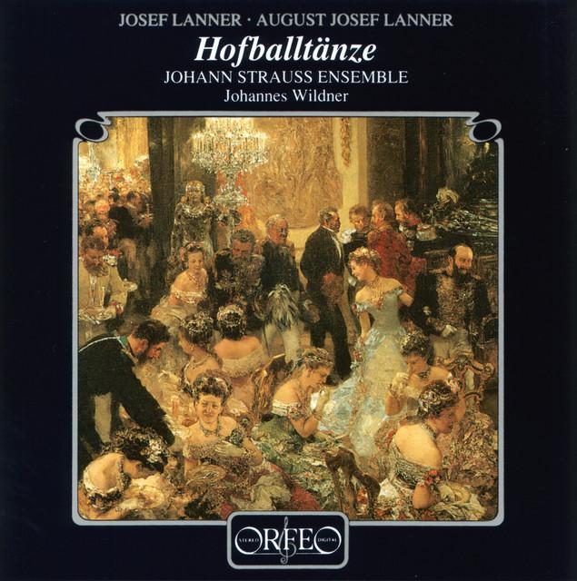 Hans Jorgel-Polka, Op. 194 album cover