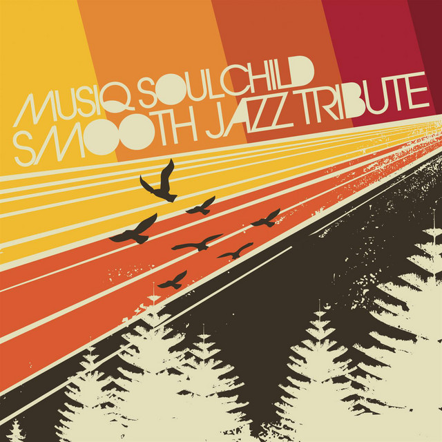 Musiq Soulchild Smooth Jazz Tribute