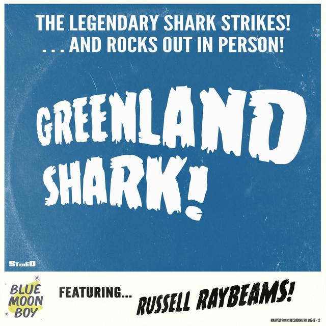 Greenland Shark! by Blue Moon Boy