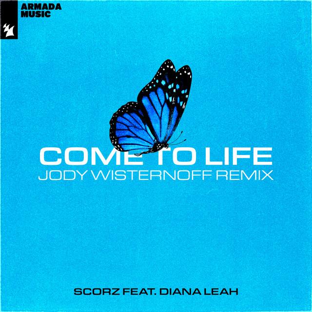 Come To Life - Jody Wisternoff Remix