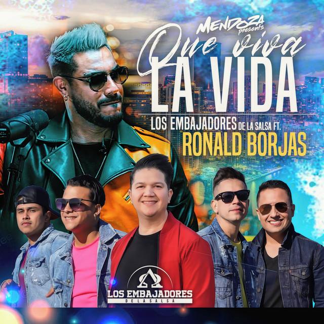 Que Viva La Vida album cover
