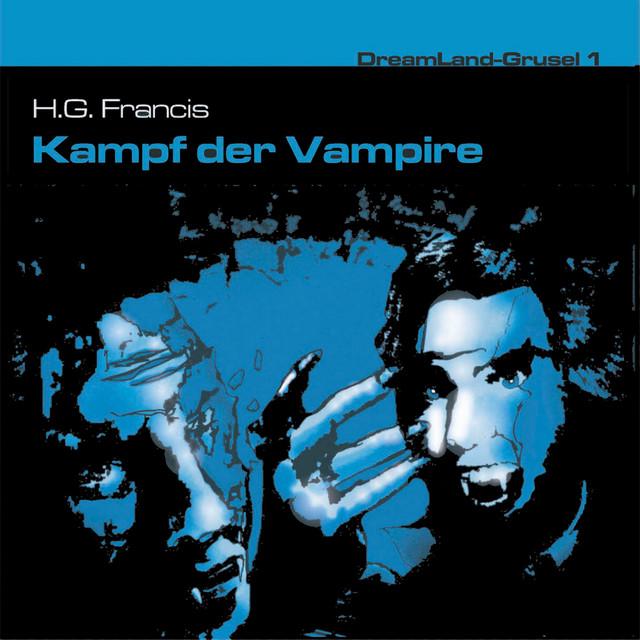 Folge 1: Kampf der Vampire Cover