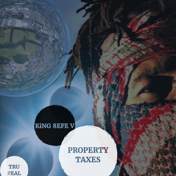 KiNG 8EFE V Property Taxes
