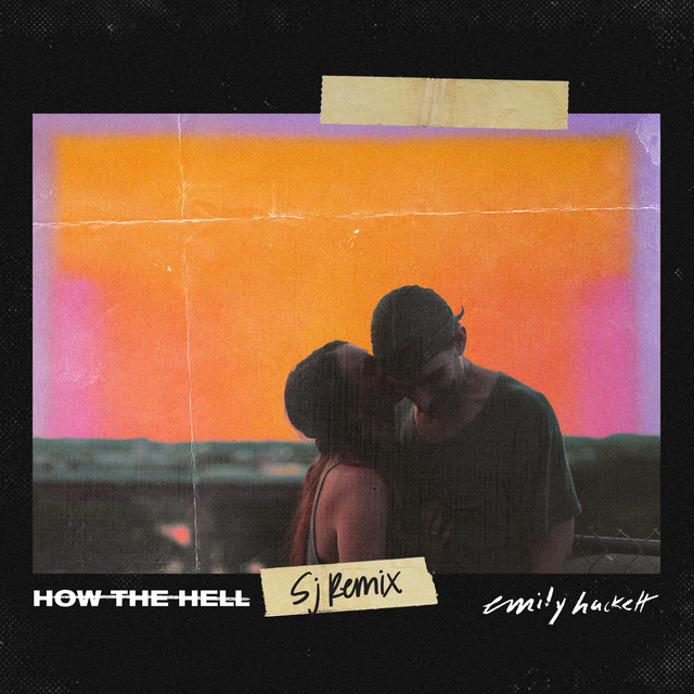 How The Hell (Michael's Song) - Sj Remix