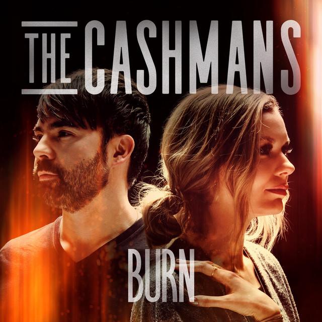 The Cashmans - Burn (Radio Version)