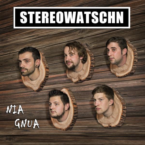 Stereowatschn