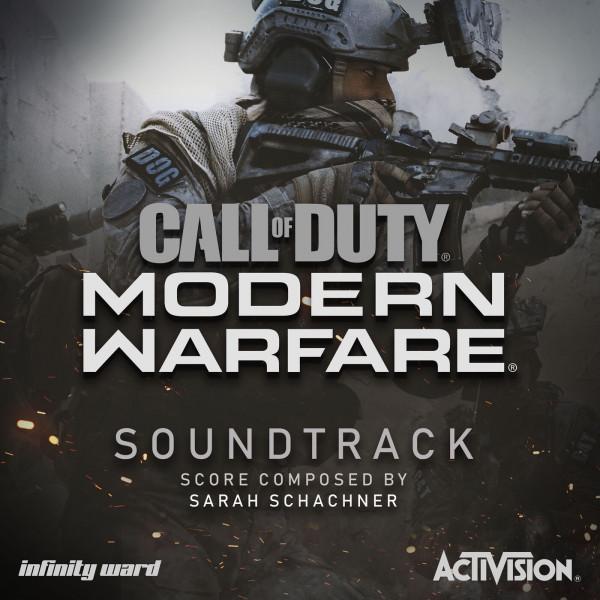 Modern Warfare Stream Music