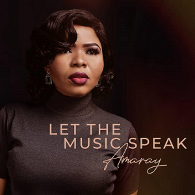 Let the Music Speak Image