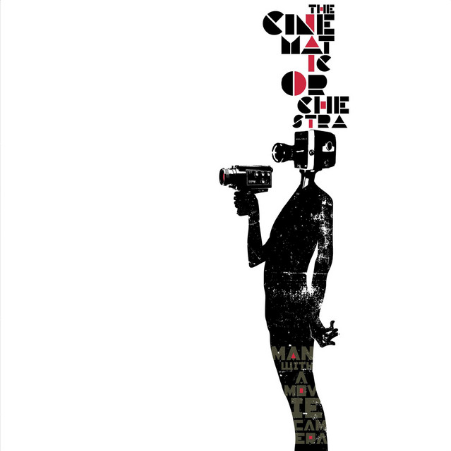 The Cinematic Orchestra – Man With A Movie Camera