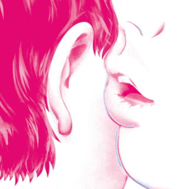 Omnion (feat. Sharon Van Etten) [Radio Edit]