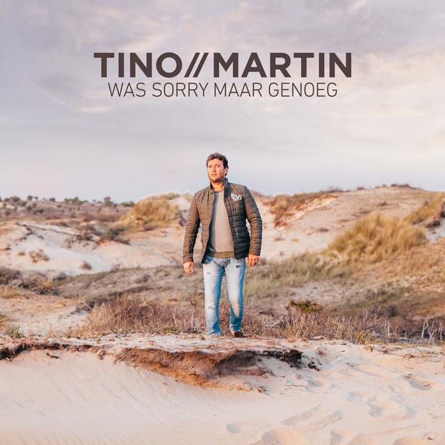 Tino Martin Was Sorry Maar Genoeg acapella