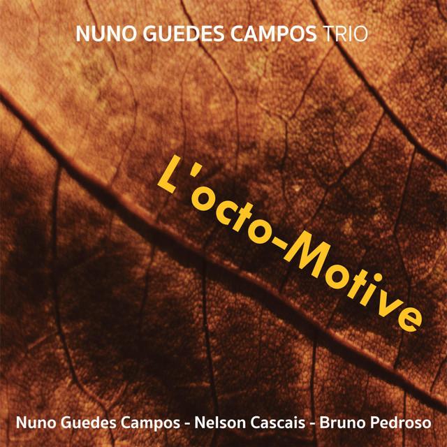 Nuno Guedes Campos Trio