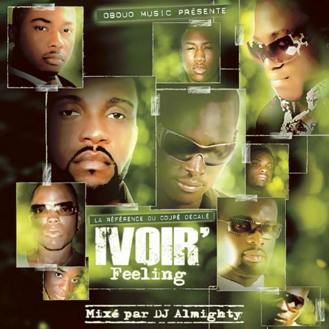 Ivoir' Feeling : La référence du coupé décalé (Mixé par Dj Almighty)