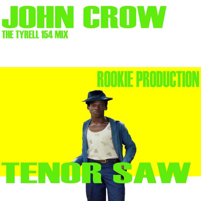 John Crow the Tyrell 154 Mix