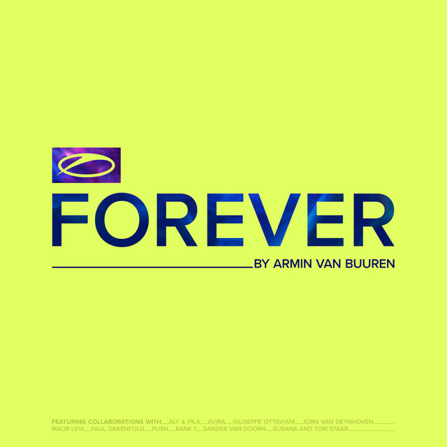A State Of Trance FOREVER