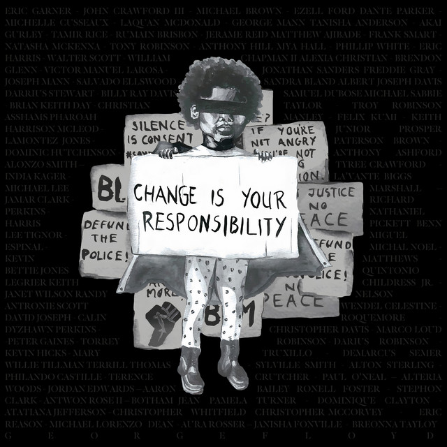 Change Is Your Responsibility