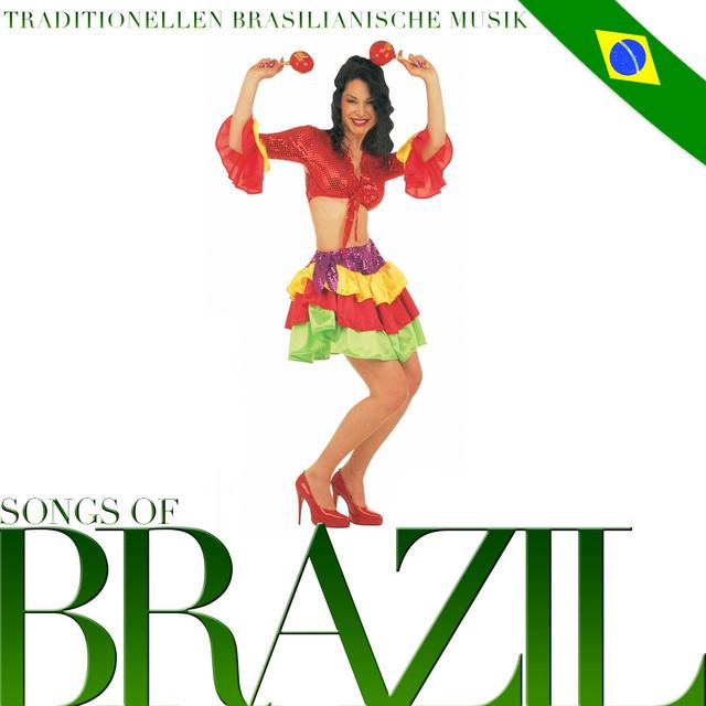 Songs of Brazil. Traditionellen brasilianische Musik