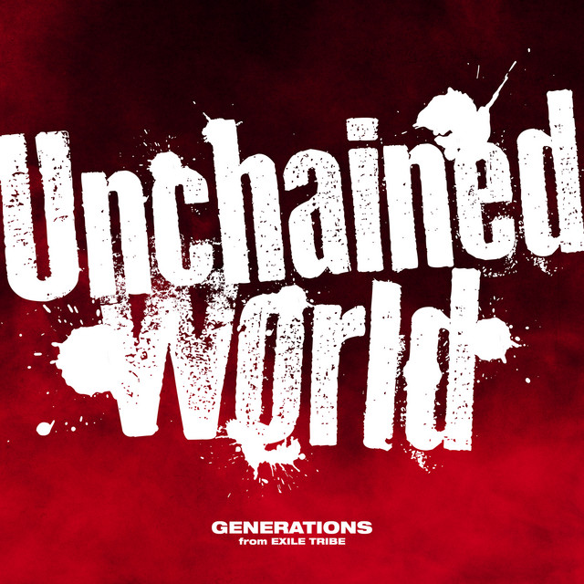 Unchained World (Anime Size)