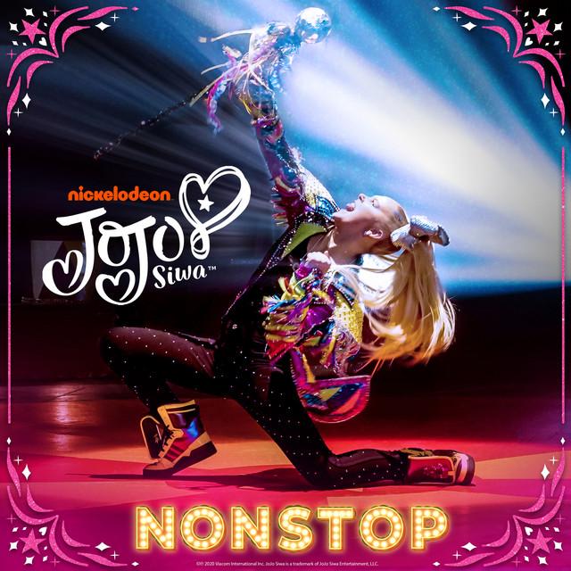 Nonstop by JoJo Siwa