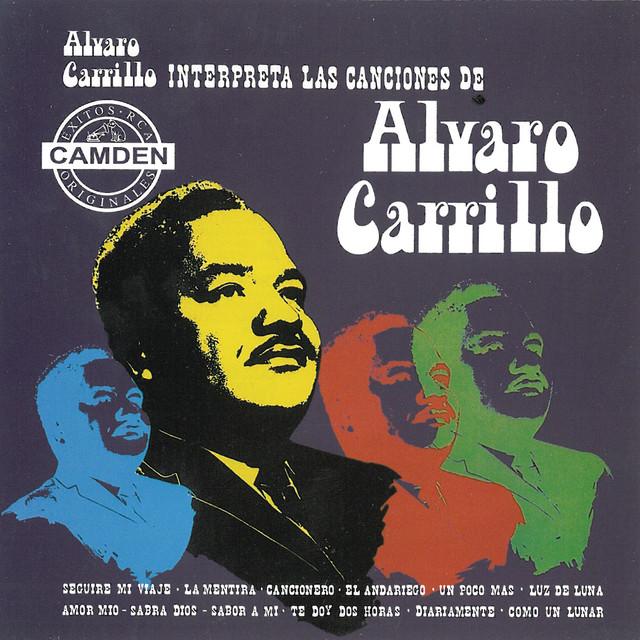 Alvaro Carrillo