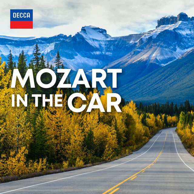 Mozart in the Car