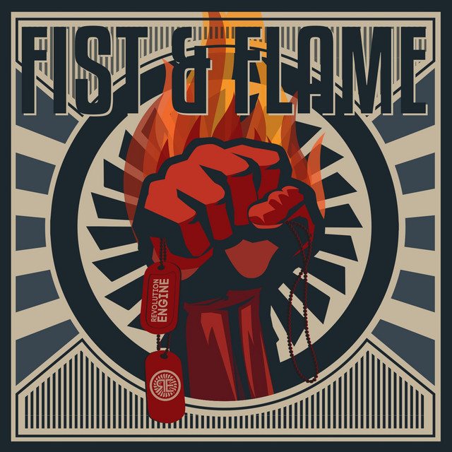 Fist & Flame