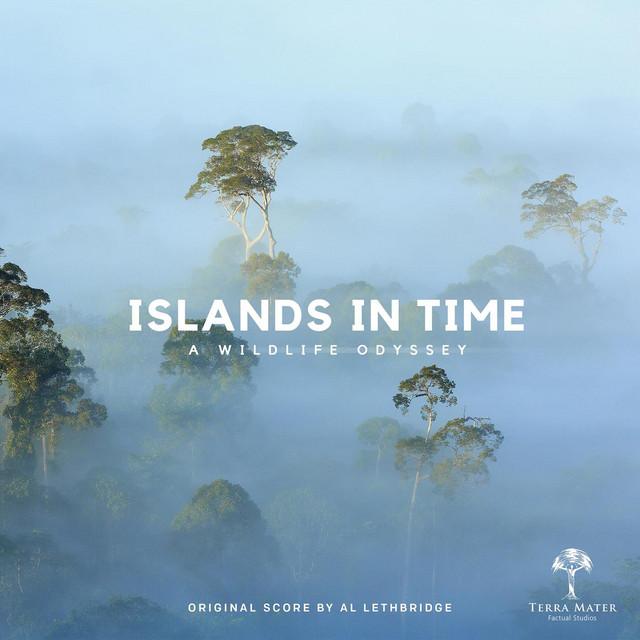 Islands In Time: A Wildlife Odyssey
