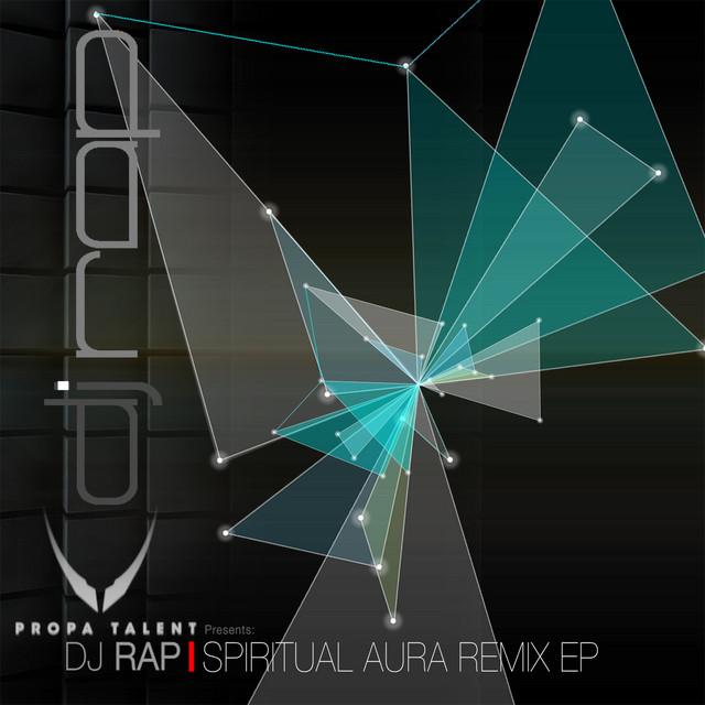 Spiritual Aura - Bladerunner & Saxxon Remix