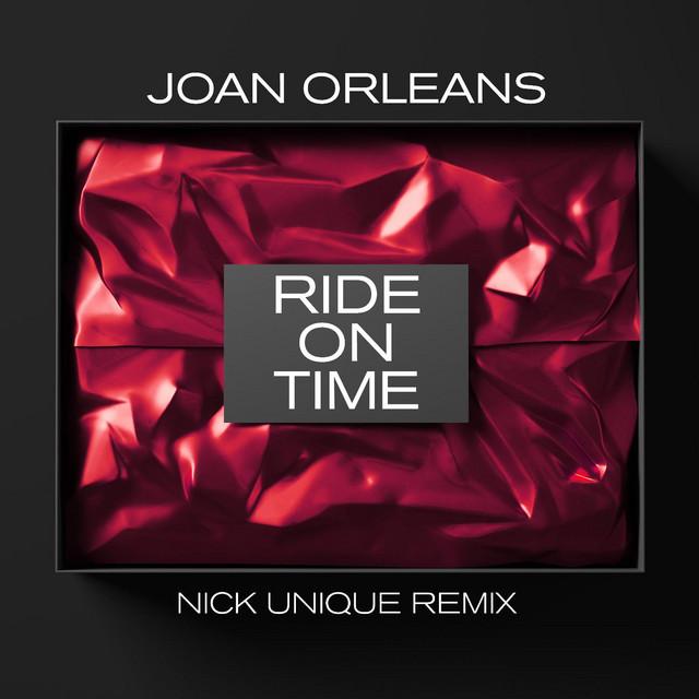 Ride On Time (Nick Unique Radio Edit)