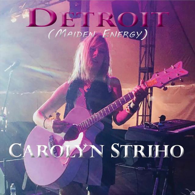 Carolyn Striho