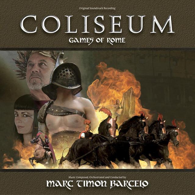 Coliseum (Original Soundtrack Recording)