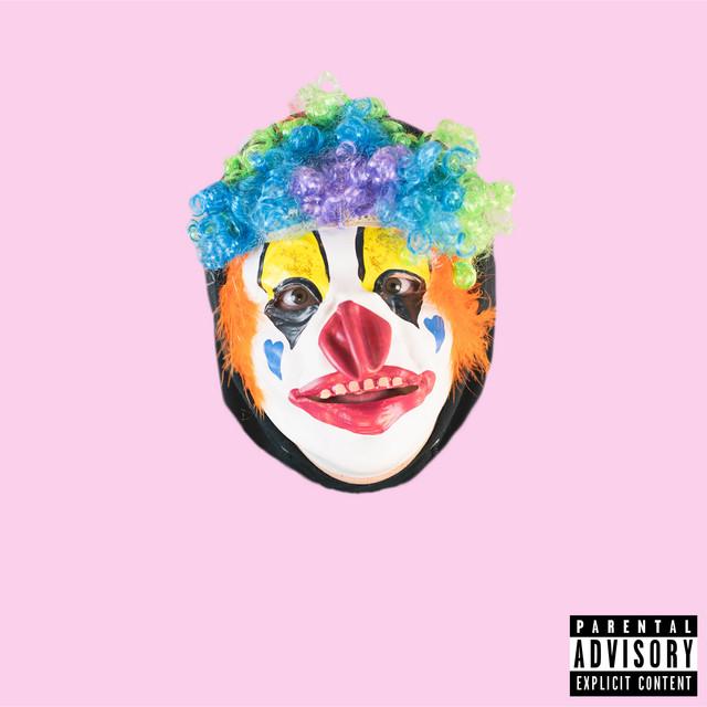 Album cover for SIMP SEASON by eli.