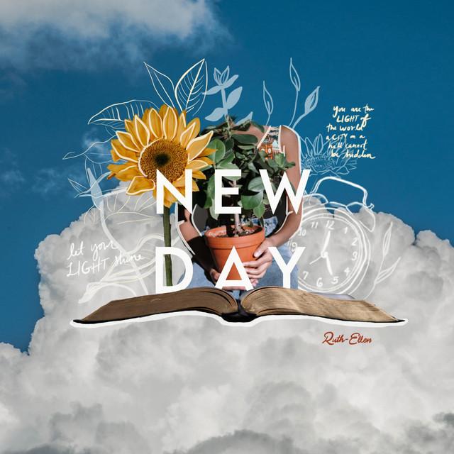 Ruth Ellen - New Day