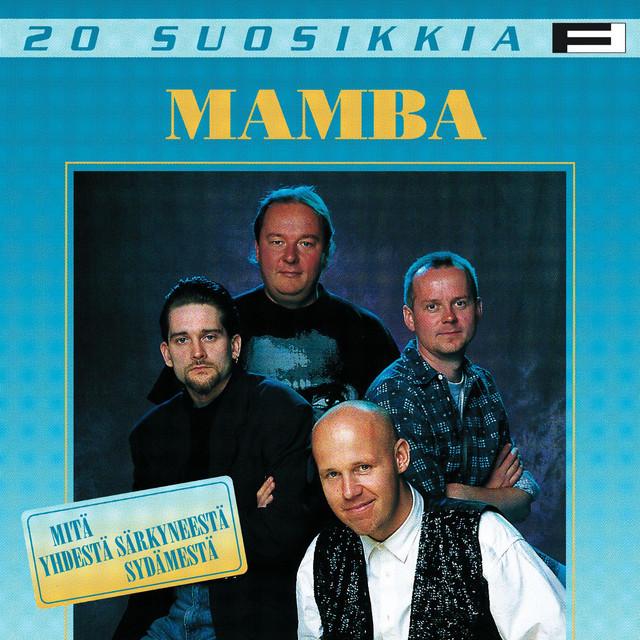 Mamba Valokuvia