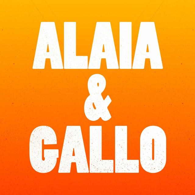 Alaia & Gallo jetzt auf 1st House Radio