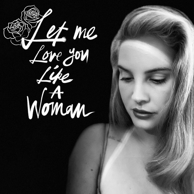 Let Me Love You Like A Woman cover