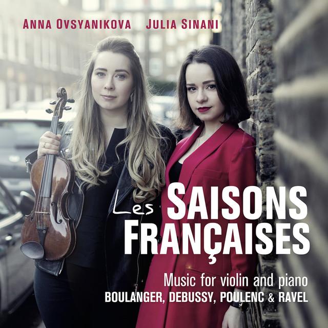 Les saisons françaises