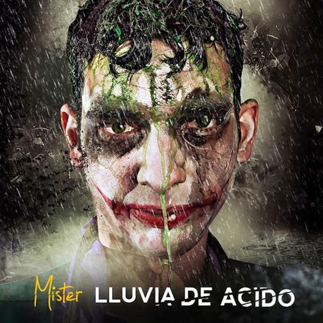Lluvia de ácido